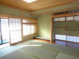 平塚市 和室