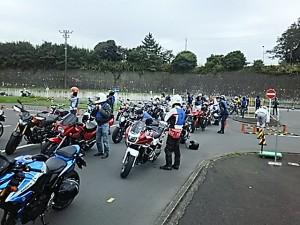 神奈川グッドライダーミーティング2016